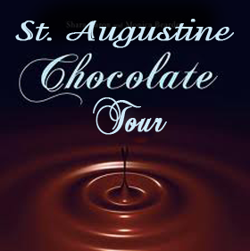 St. Augustine Chocolate Tour