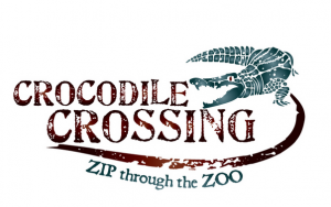 crocodile crossing